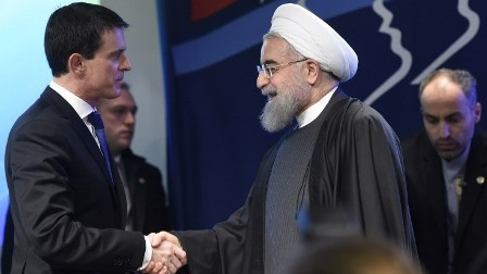фото Иран