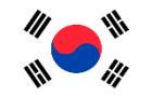 флаг Республики Корея 1